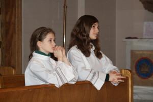 Altar Servers 2