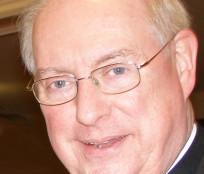 Msgr. Timothy Shugrue