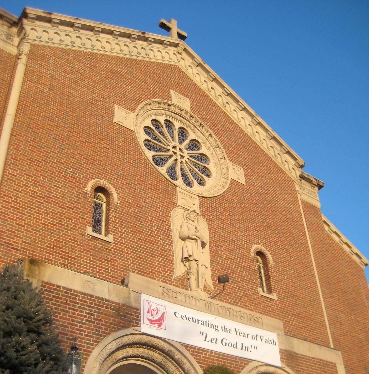 St. Michael Parish -- Celebrating the Year of Faith