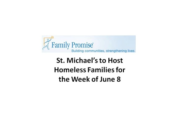 Family Promise Donations and Volunteers Needed