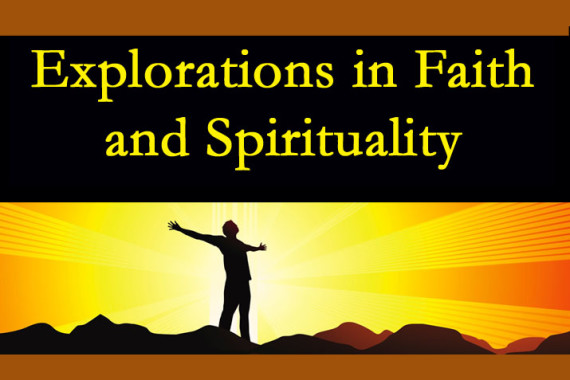 "A New Season of Faith Exploration Begins; Theme ""Evangelizing the Culture"""