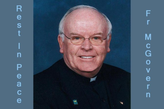 Remembering Fr. McGovern