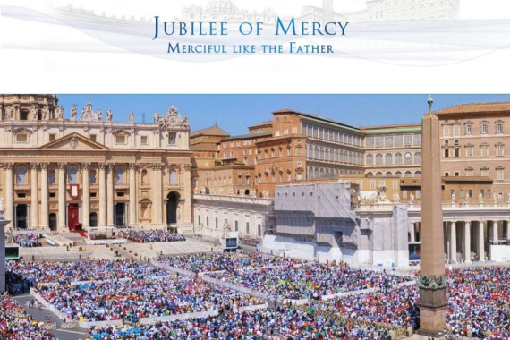 Pope Gives Directives Concerning the Year of Mercy
