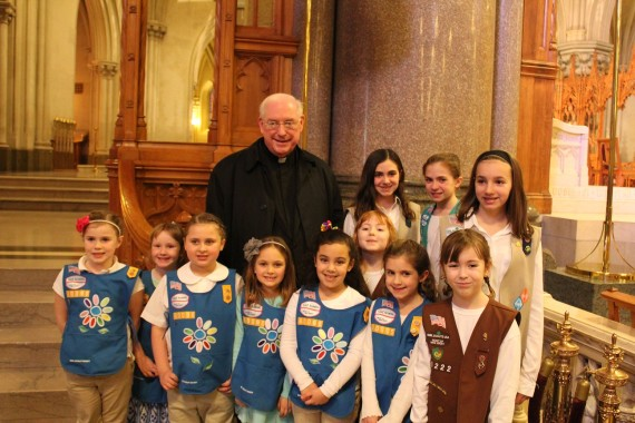 GIRL SCOUT RELIGIOUS RECOGNITION PROGRAMS AND AWARDS