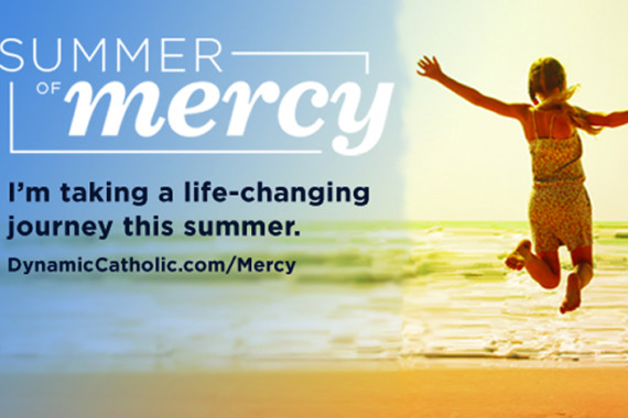 Matthew Kelly's Summer of Mercy