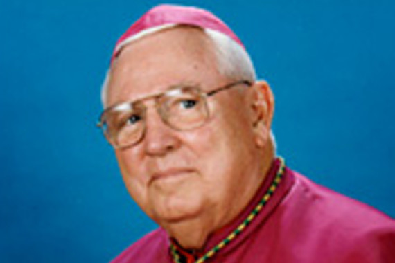 Retired Archbishop Peter Gerety, World's Oldest Catholic Bishop, Rests in Peace at 104