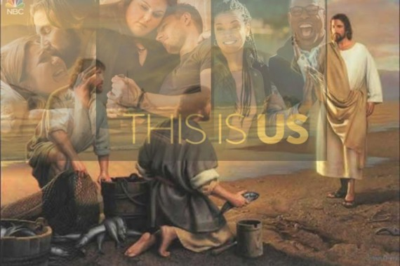 """THIS IS US"" – We Are Called to be Disciples"