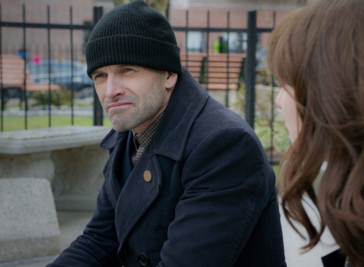 "CBS' Elementary – The ""Fidelity"" Episode"
