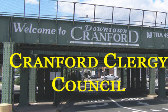 Cranford Clergy Council Statement on Social Justice