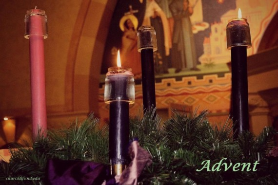 Advent Opportunities for Individuals and Families
